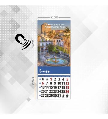 Calendarios con Imán